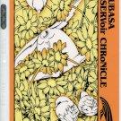 Tsubasa Reservoir Chronicle shtiajiki (Makona)