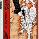 Tsubasa Reservoir Chronicle shtiajiki (Ablaze)