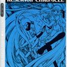 Tsubasa Reservoir Chronicle shtiajiki (fairy)