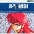 Yu Yu Hakusho shitajiki (Kurama 3)