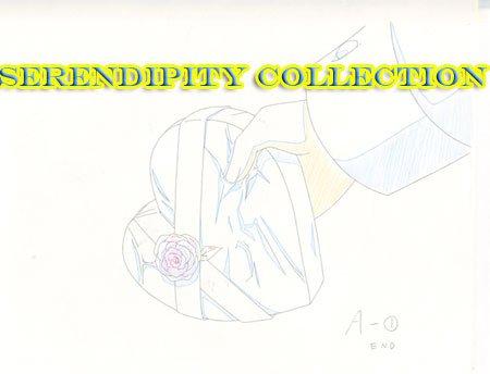 Yamato Nadeshiko Production Art Ep19- Cut 8