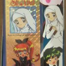 Saint Tail PP bookmark pack 2