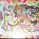 Sailor Moon 3D large card (type 1)