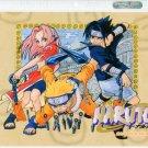 Naruto shitajiki (Jump Fiesta)
