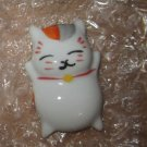 Natsume Yujin-Cho sleeping cat chopstick rest