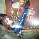 Rozen Maiden 3D mascott cel strap Sousei Seki (promo item)