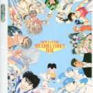 90 Winter Comics shueisha Comics Faire shitajiki