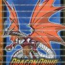 Dragon Drive lenticular mini shitajiki (style 1)