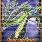 Dragon Drive lenticular mini shitajiki (style 2)