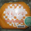 Fruits Basket Animate store item (zip pouch)