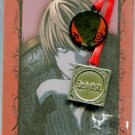 Death Note bookmark (Light)