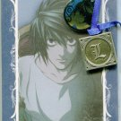 Death Note bookmark (Dark)