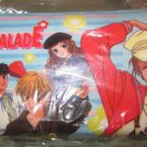 marmalade boy zipper bag style 3