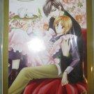 Deux series furoku postcard set (Yaoi)
