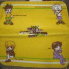Hunter x Hunter washcloth