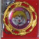 Sailor Moon Kombatti keychain