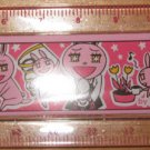 Misc series boxed ruler