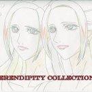 Yamato Nadeshiko Twins production art set (box2)