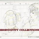 Yamato Nadeshiko Production Art Ep10 - cut 10