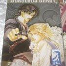 Gorgeous Carat vol 3 (You Higuri yaoi manga)