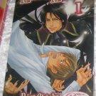 Mister Mistress vol 1 (yaoi manga)