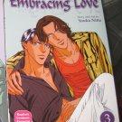 Embracing Love - Haru wo Daiteita Vol 3 (Youka Nitta, yaoi manga)