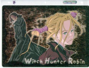 Witch Hunter Robin shitajiki (1002)