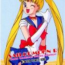Sailor Moon PP 4 186 reg