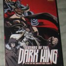 Legends of the Dark King (A Fist of the North Star Story) DVD