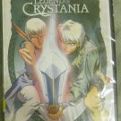 Legend of Crystania (Complete Collection) DVD set (New, Sealed)