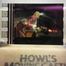 "Howl's Moving Castle ""NFS"" Promo Film Cube (Howl cooking)"