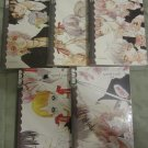 Good Luck Manhwa manga Vol 1-5, 8-10 E-Jin Kang – OOP!! Graphic Novel