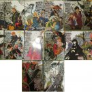 Nura Rise of the Yokai Clan Vol 1-12