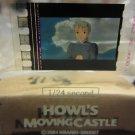 """Howl's Moving Castle """"NFS"""" Promo Film Cube Sophia (11)"""