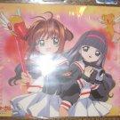Card Captor Sakura shitajiki