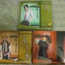 BLEACH boxed Cosplay items Ishida, Ichigo & Renji *RARE* collectible!!! Japan!