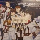 Gun Parade March ~The Complete Collection~ Premium Box DVD (Sealed & new) OOP!!