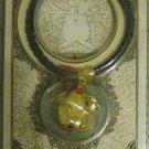 CLAMP - Magic Knight Rayearth promo Makona digital clock bracelet HTF, RARE