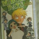 Midori Days ~ The Complete Collection ~ DVD set Limited Ed (Sealed & new) OOP!!