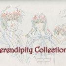 Saiunkoku Monogatari: Trio of helpers