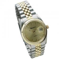 Alex Navarre� Men's Quartz Watch - Retail $50 - 17371 (stock: 1,490)