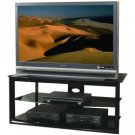 "48 GLOSS BLK TV STAND"" - Retail $280 - 3138885 (stock:12)"