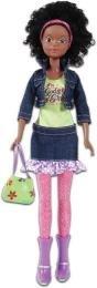 God's Girlz Doll - Imani - 5935170 - (stock: 1,290)