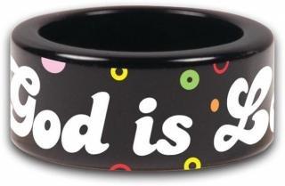 Cherished Fun Ring - God Is Love -5934931 - (Stock:2,039)