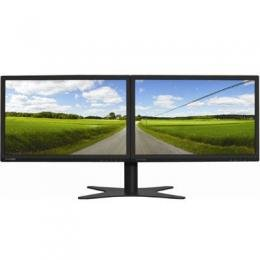 DoubleSight Displays 19 Dual Monitor Wide - 5936072- Stock:66