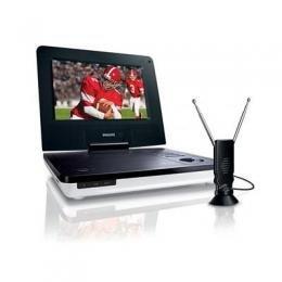9' Portable DVD and digital TV - 7451711