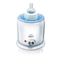 Philips AVENT 550 SCF25533 Electric Bottle & Baby Food Warmer-6999002-(stock:94)