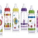 8 Oz. Non-Drip - Nuby Baby Bottle Case Pack 60 -5575215