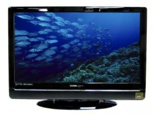 25 Inch Hannspree 1080p HDTV LCD ATSC Tuner with HDMI Input -9436135- 16 in stock