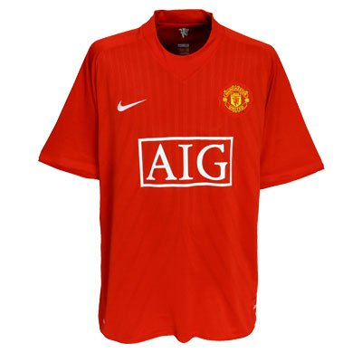 Man Utd Home